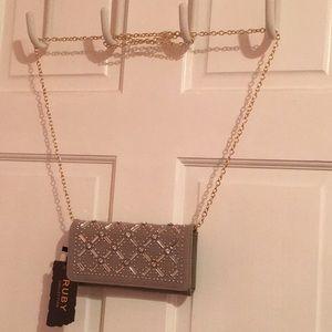 Handbags - Rhinestone Bling Purse